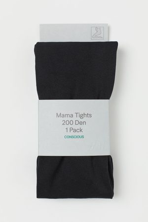 H&M MAMA Tights 200 Denier