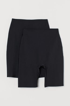 H&M 2-pack Light Shaping Bikers