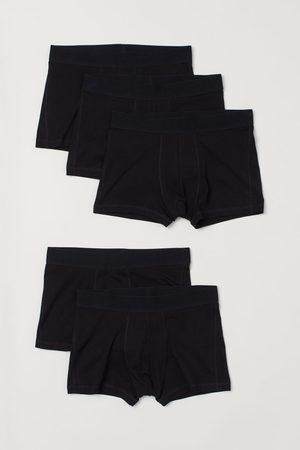 H&M 5-pack Short Boxer Shorts