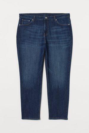 H&M Women Jeans - Girlfriend Regular Jeans