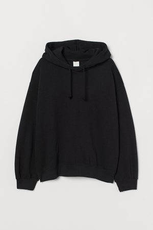 H&M Cotton-blend Hoodie
