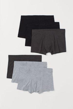 H&M 6-pack Short Boxer Shorts