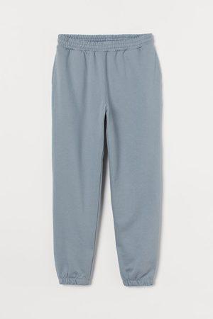 H & M Cotton Sweatpants