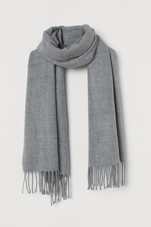 H&M Scarf with Fringe