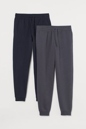 H&M 2-pack Sweatpants