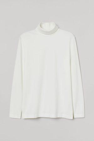 H&M Slim Fit Turtleneck Shirt