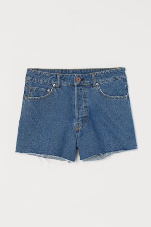 H&M Vintage High Shorts