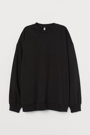 H&M Oversized Sweatshirt