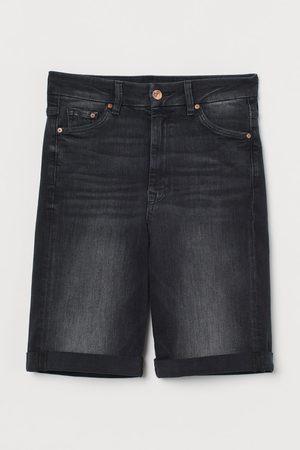 H&M Embrace High Bermuda Shorts