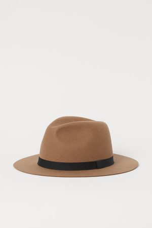 H&M Felted Wool Hat