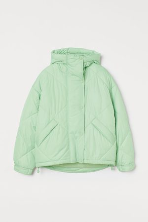 H&M Quilted Puffer Jacket