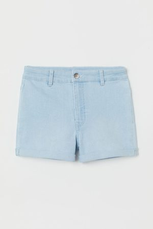 H&M Shorts High Waist