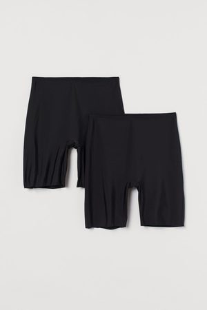 H&M + 2-pack Shaping Bikers