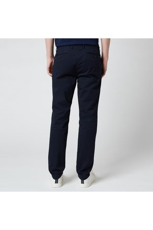 Polo Ralph Lauren Men's Stretch Slim Fit Chino Trousers