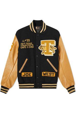 The Real McCoys The Real McCoy's Ventura Varsity Jacket
