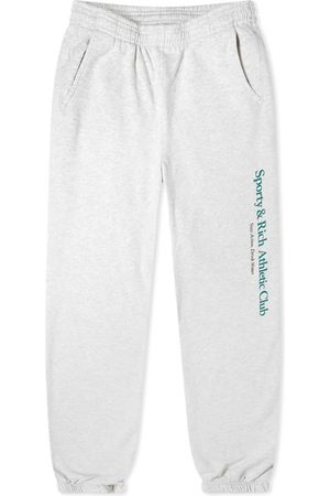 Sporty & Rich Men Sweatpants - Athletic Club Sweat Pant
