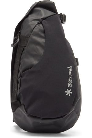 Snow Peak Side Attack Ripstop Backpack - Mens