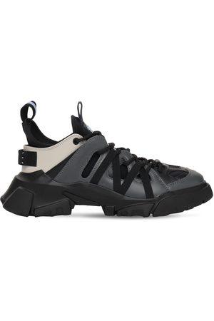McQ Orbyt Descender Sneakers