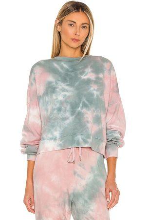 BB You're Trippin Sweatshirt in Pink,Green.