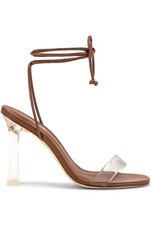 Larroude The Gloria Heel in .