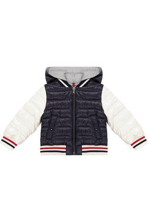Moncler Enfant Baby Doset down jacket