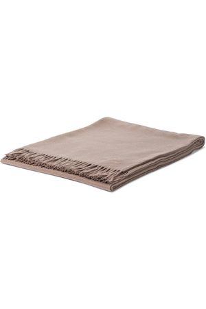 Loro Piana Unito cashmere blanket