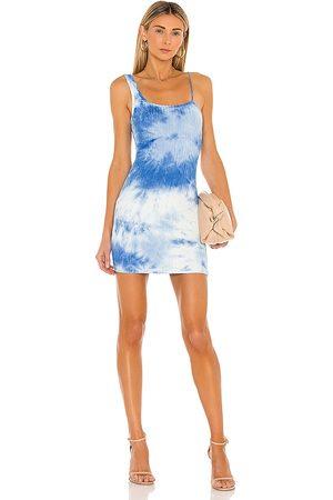 superdown Bonnie Mini Dress in .