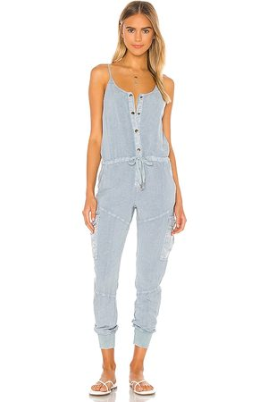 YFB CLOTHING Kaia Jumpsuit in .