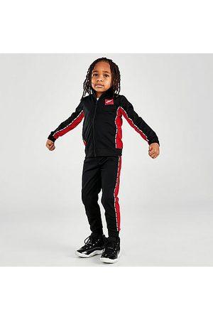 Jordan Boys' Toddler Jumpman Tricot Tracksuit in /