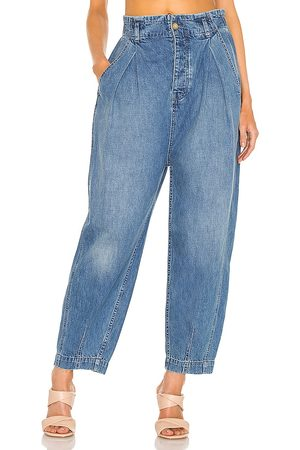 Free People Sawyer Pull On BG Jean in .