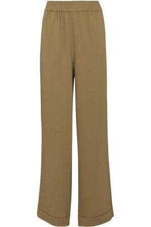 Proenza Schouler High-rise straight pants