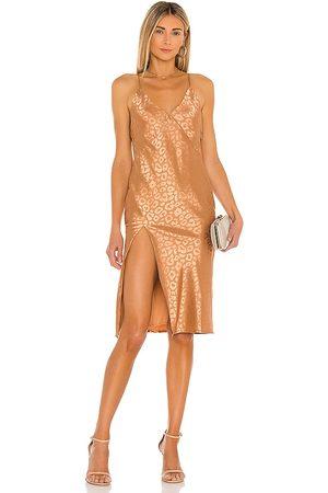 superdown Jinelle Midi Dress in .