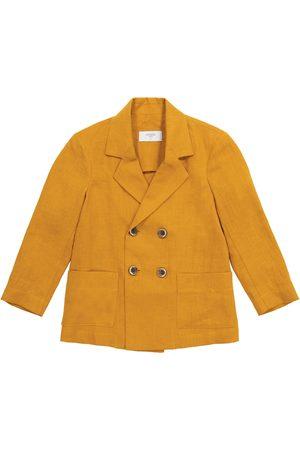 PAADE Ode linen blazer