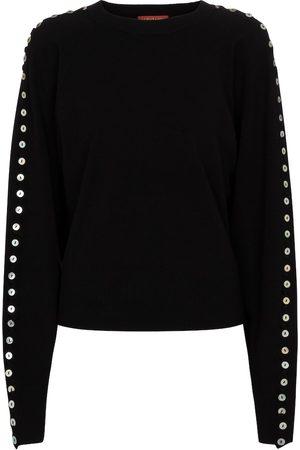 Altuzarra Thallo embellished sweater