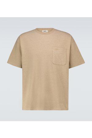 Phipps Men Short Sleeve - Short-sleeved pocket T-shirt