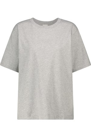 DRIES VAN NOTEN Cotton jersey T-shirt