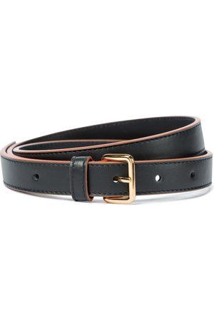 Marni Leather belt