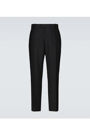Bottega Veneta Tailored cotton pants