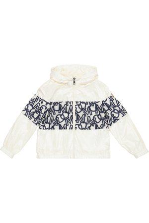 Moncler Vilna raincoat