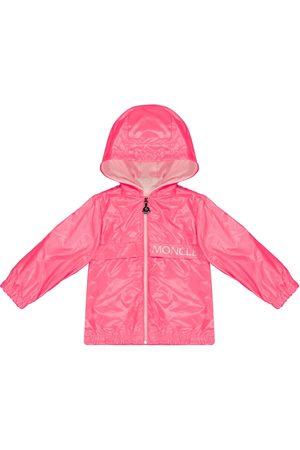 Moncler Baby Admeta hooded jacket