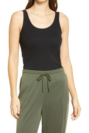 Nordstrom Women's Everyday Rib Tank