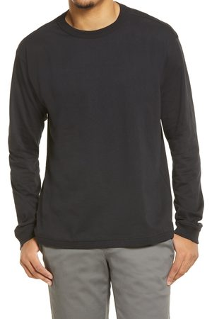 BP. Men's Long Sleeve Crewneck T-Shirt