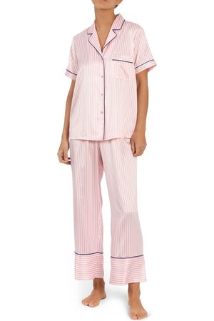 Jonquil Women's Satin Pajamas
