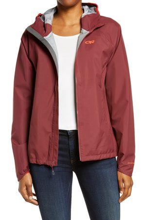 Outdoor Research Women's Motive Ascent Shell Waterproof Women's Jacket