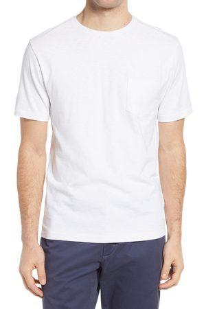 Vintage Men's 1946 Men's Negative Slub Pocket T-Shirt
