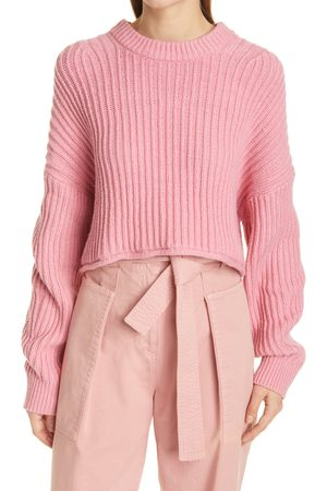 A.L.C. Women's Lianne Rib Sweater