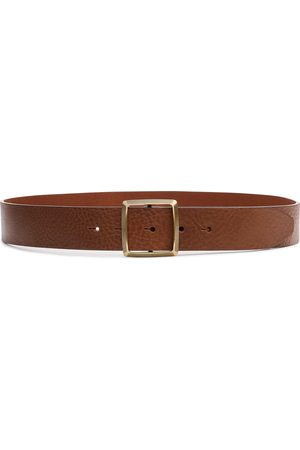 RAG&BONE Women's Watch Leather Belt