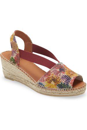 Toni Pons Women's Teide Espadrille Sandal