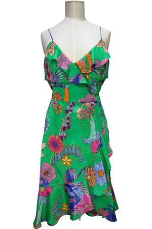 Stardust Sassafrass Midi Dress