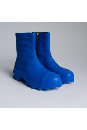 Camper Traktori K400467-009 Ankle boots women